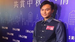 Cover images Organ Donor: Julian Cheung Keeps Body Healthy for the Next Person