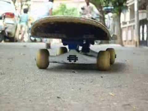 Street Skate Bangalore