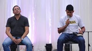 IPTambaú | Encontro de Oração | 22/09/2020