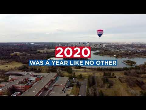 2020 RE/MAX of Western Canada Hot Air Balloon Season