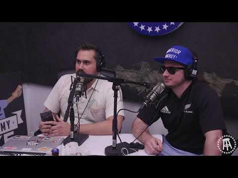 Pardon My Take X Spittin Chiclets Interview