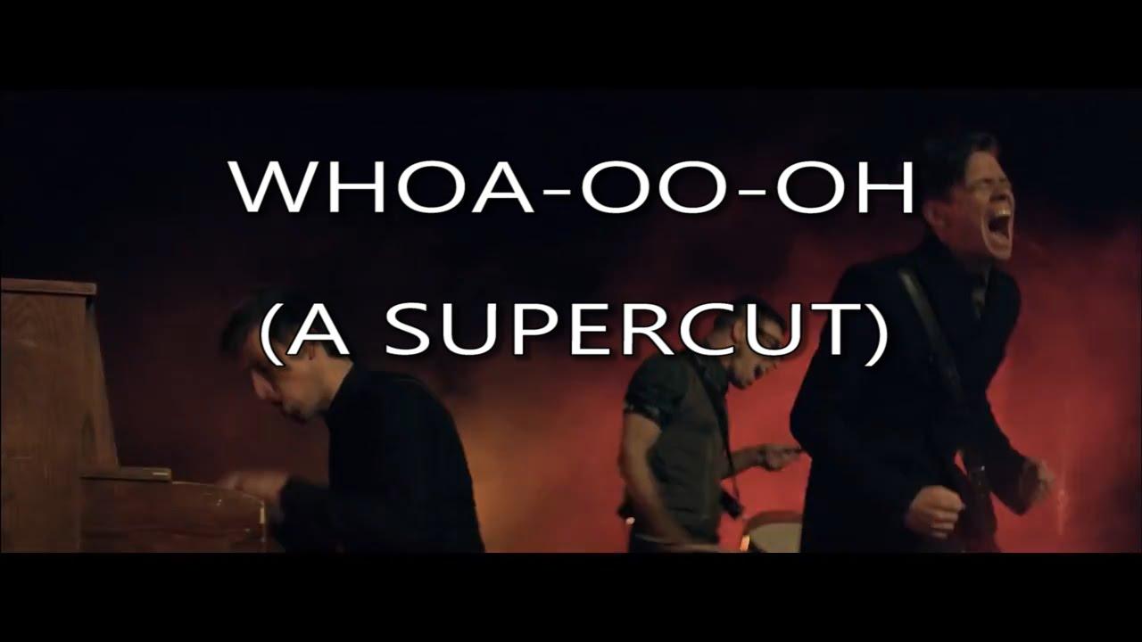 10spm Whoa Oo Oh Supercut Youtube