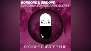Repeat youtube video Unicorn Zombie Apocalypse (SIKDOPE DUBSTEP FLIP)