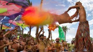 Goa Trance Party 2013 By Lord Flames