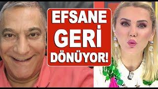 Mehmet Ali Erbil'den 136 gün sonra ilk espri geldi!