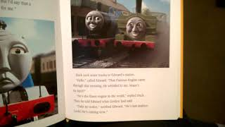 Aiden Reads Episode 110: Thomas and Friends: Gordon and The Famous Visitor