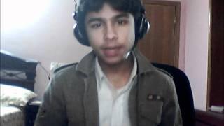 Pakistani Kolaveri Dii.