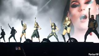 Little Mix- Power- Glory Days Tour London 25/11/17