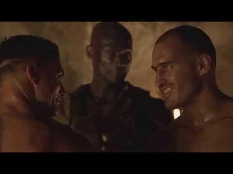 Spartacus  Moi...