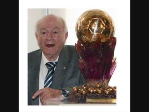 RIP Alfredo Di Stefano. Real Madrid Legend Dies Aged 88 (Photo Tribute)