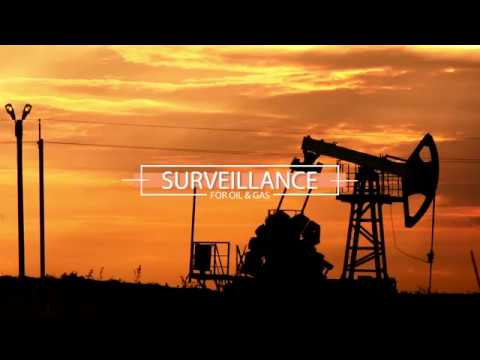 Oil & Gas UAV solution by Delair Tech