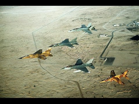 One of the Most Devastating Air Campaigns in History: Every Man a Tiger (1999)