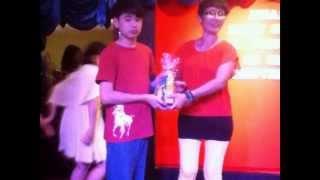 SJK Chung Hua No.4 6B Graduation Video
