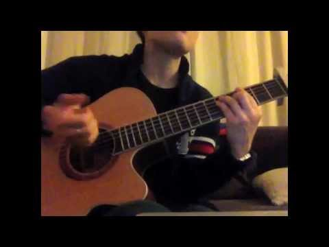 Such Great Heights chord by The Postal Service - YouTube