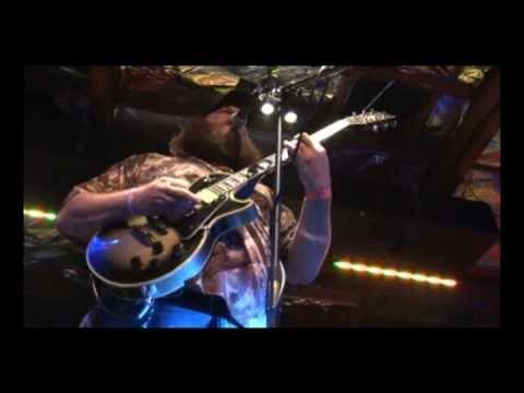 Hogjaw - Rollin Thunder (Live)
