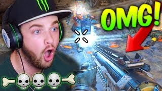 INFECTED MODE IN BLACK OPS 3! (OMG!)