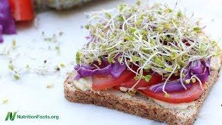 Potraviny s nejlepšími účinky na autismus