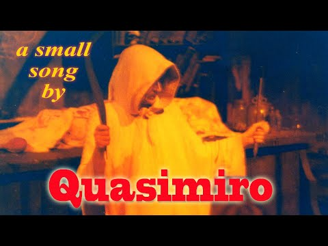 Quasimiro -  a small song /  psychedelic Krautrock Gothic dark wave German Prog stoner drone