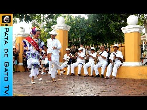 Guía Cancún - Valladolid, Yucatán / Cancun Guide - Valladolid, Yucatan