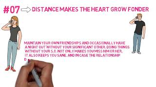 How to Maintain a Healthy Relationship: Tips for Couples