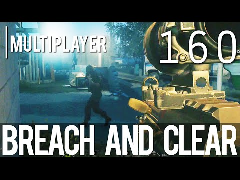 [160] Breach and Clear (Let
