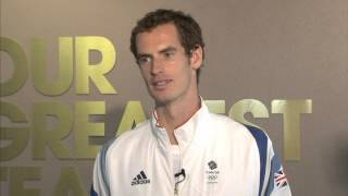 Andy Murray: I've 'always been very emotional'