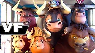 FERDINAND La Nouvelle Bande Annonce VF (Animation ...