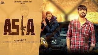 Asla | (Full Song) | Govy T | New Punjabi Songs 2019 | Latest Punjabi Songs 2019