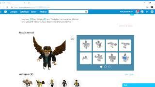 Avatar Roblox Google Chrome 23 2 2019 2 42 13 p m