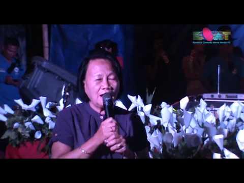 Barangay 4: MISS SEXY 2015 part 2