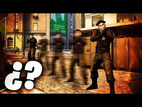 "'SE TELEPORTAN! 😂"" Counter Strike: Global Offensive #283 -sTaXx"