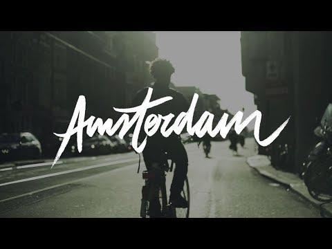 Awwwards Conference Amsterdam 2016 - UX, Web Design, Web GL, Virtual Reality