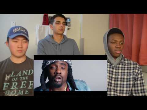 Wale - Running Back (feat. Lil Wayne) - REACTION