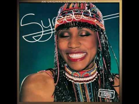 SYREETA (1980) 2013 CD Reissue