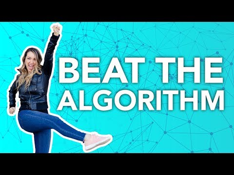 How To Beat The Algorithm On Facebook, Twitter, And Instagram