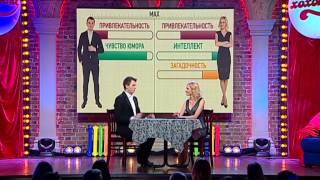 Компьютерная игра 'Первое Свидание'| Мамахохотала НЛО-ТV