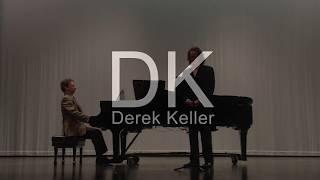 DK: ERICKSON @ CRC 05.02.17