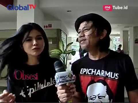 Pensiun dari Dunia Keartisan, Epy Kusnandar & Istri Buka Warung Makan Kaki Lima - Obsesi 28/07
