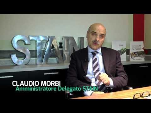 L'ORGOGLIO DI DIVENIRE SPONSOR DELLA PRIMA SCUOLA DI PRESSOCOLATA IN ITALIA: STAIN Srl