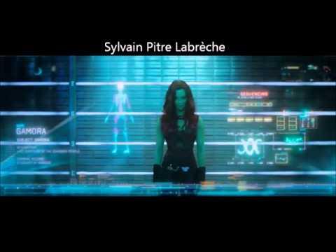 Marvel 2014 Films (Tourne Encore)