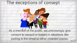 The Defence of Consent - A2 Criminal Law