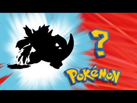 Gary Oak's New Pokemon