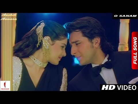 O Sanam Tere Aashik Hain Hum| Full Song HD...