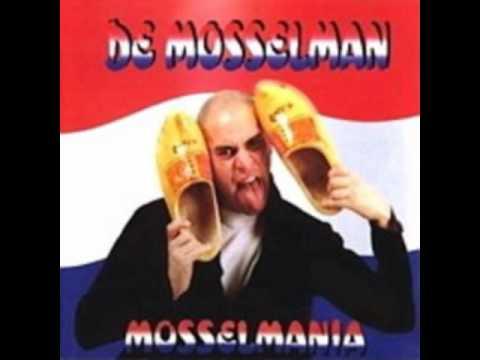 Mosselman - Mossels