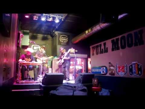 Shakey Ground by The Night Ranchers at Full Moon Saloon in Nashville, TN