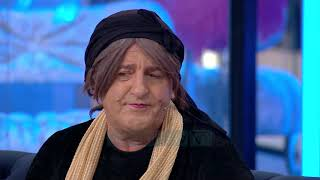 Al Pazar - Vjehrrat - nuset - 2 Nëntor 2019 - Show Humori - Vizion Plus