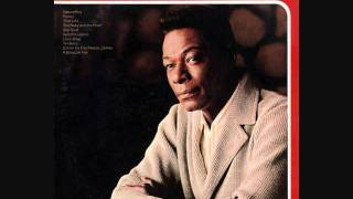 Nat King Cole - A Blossom Fell (1955)