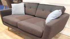 Scandinavian Designs by Peroda Furniture
