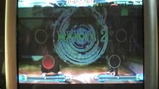 Grand Finals (Kytel-Codara)-Ragna vs. (Jesse)-Hazama