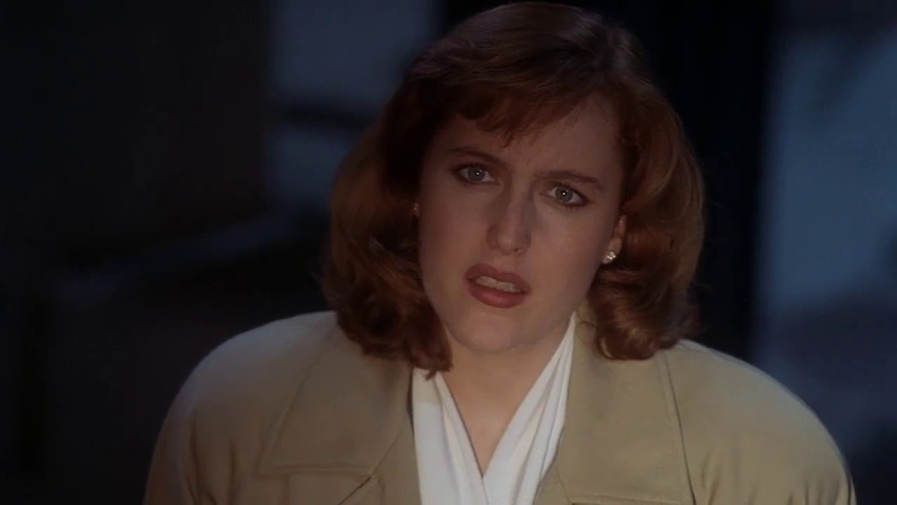 Download The X Files - The Death of Tooms (1x21)